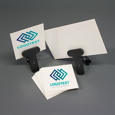 Pappaufsteller Display Karton Werbeträger